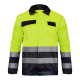Hight visibility jackets LahtiPro L40910