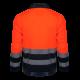 Kurtka ostrzegawcza pomarańczowa LahtiPro L40909