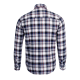 Flannel working cotton shirt Lahti Pro L41804