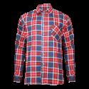 Koszula flanelowa robocza bawełna Lahti Pro L41801