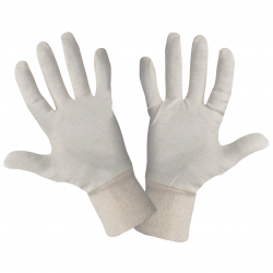 Knitted cotton gloves Lahti Pro L2903
