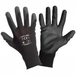 Rękawice robocze ochronne poliuretanowe Lahti Pro L2205