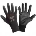 Rękawice robocze ochronne poliuretanowe Lahti Pro L2305