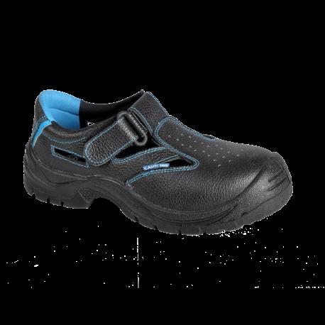 Women's sandals S1 SRC Lahti Pro L30605 steel toecap