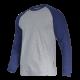 Koszulki męskie z długim rękawem longsleeve Lahti Pro L40224