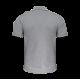 Koszulka Polo męska szara 190g bawełniana Lahti Pro L40311