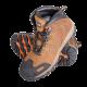 Trzewiki trekkingowe turystyczne O2 SRA bez podnoska Lahti Pro L30115