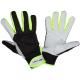Rękawice robocze ze skóry koziej Lahti Pro L2718