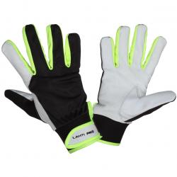 Goat skin protective gloves Lahti Pro L2708