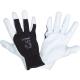 Rękawice robocze ze skóry koziej Lahti Pro L2716