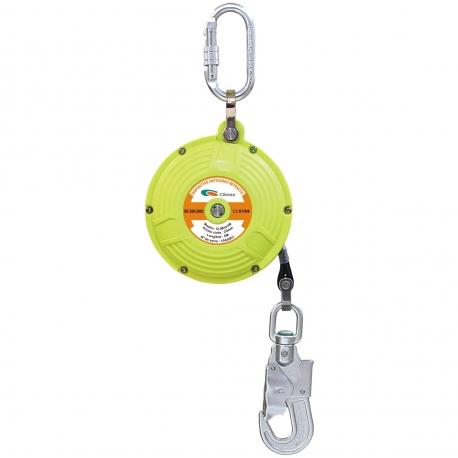 Self-locking device Lahti Pro L8040300
