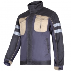 Bluza robocza ochronna Lahti Pro L40408