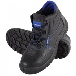 ANKLE BOOTS (SAFETY FOOTWEAR) SBP HRO FO SRC Lahti Pro L30112