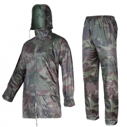 WATERPROOF TROUSERS L41408