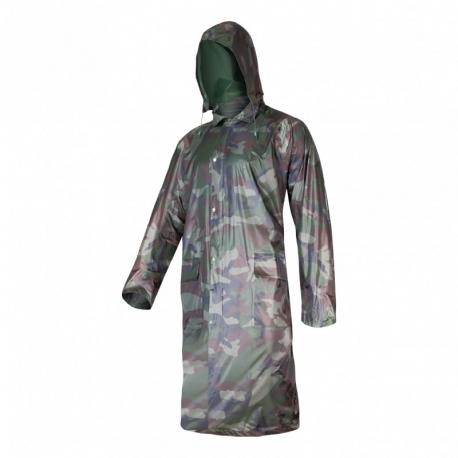 Płaszcz przeciwdeszczowy moro Lahti Pro L41704
