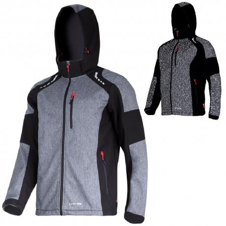 Men's softshell jacket Lahti Pro L40923