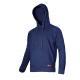 Hooded sweatshirts Lahti Pro L40107