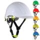 Industrial protective helmet category II Lahti Pro L1040505
