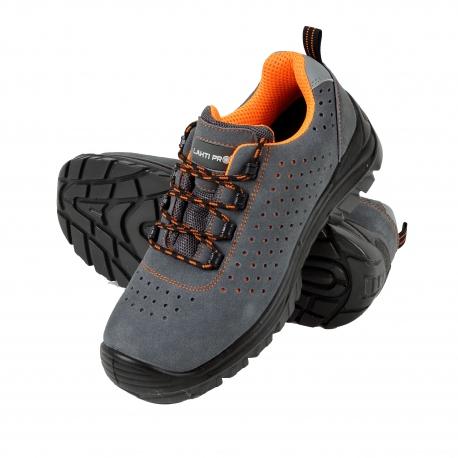 S1P SRC men's work shoes Lahti Pro L30416 composite toe cap