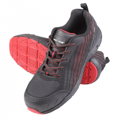 S1 SRC men's work shoes Lahti Pro L30417 composite toe cap