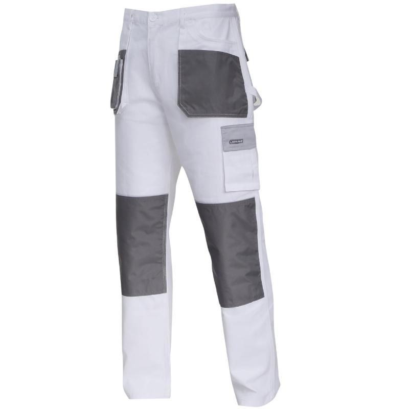 Spodnie robocze do pasa polskiego producenta marki Lahti Pro