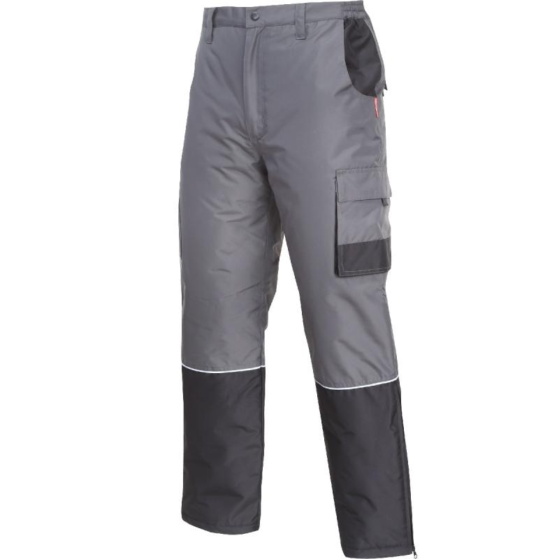 Spodnie z najnowszej kolekcji marki Lahti Pro. Zimowe