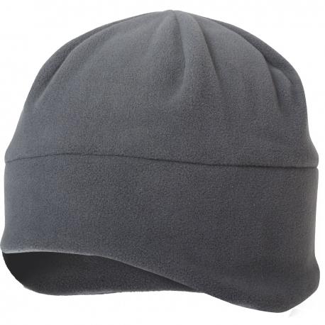 Gray winter fleece hat Lahti Pro L102090S