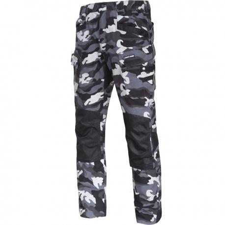 Lahti Pro L40514 reinforced camo pants