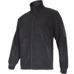 Black work fleece 290g Lahti Pro L40120