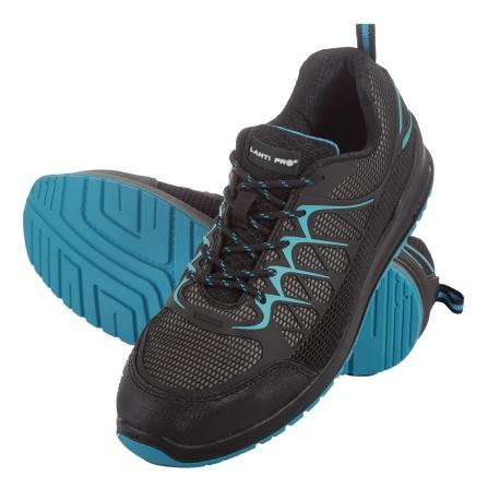 Work boots S1P SRC steel toe cap Lahti Pro L30422
