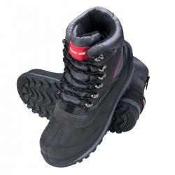 Buty zimowe męskie śniegowce LahtiPro