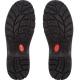 Buty zimowe trapery mocne O2 SRC śniegowce czarne Lahti Pro L30304