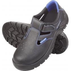 Sandały robocze męskie LahtiPro LPSOMA S1 SRC