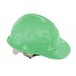 Kask budowlany przemysłowy zielony Lahti Pro L1040104