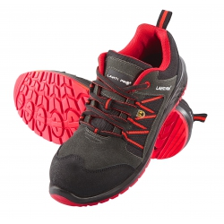 ESD work shoes composite toecap S1 SRC Lahti Pro L30423