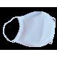 Maseczka ochronna przeciwbakteryjna ASTM E 2149 z gumkami wielorazowa 46093