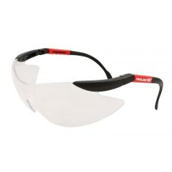 Okulary ochronne przezroczyste i modne F1 Lahti Pro 46037