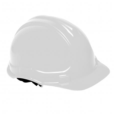 Kask przemysłowy ochronny kategoria II niebieski Lahti Pro L1040101