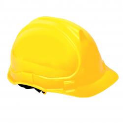 Kask przemysłowy ochronny kategoria III pomarańczowy Lahti Pro L1040204