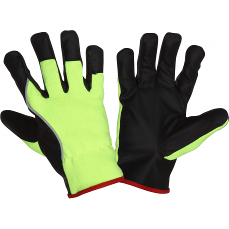 Thermal Protective Gloves Lahti Pro L2507