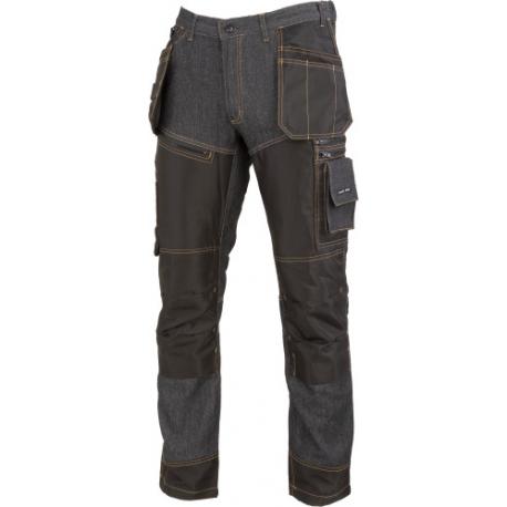 Spodnie jeansowe robocze Lahti Pro L40518
