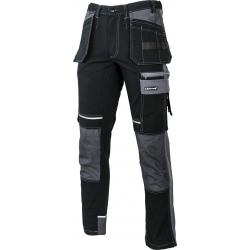 Spodnie robocze monterskie Lahti Pro L40520