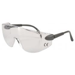 Okulary ochronne BHP z regulacją, LahtiPro L2011300