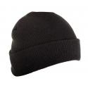Zimowe czapki akrylowe rozmiar uniwersalny 12szt, LahtiPro