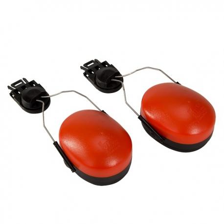 Ochronniki słuchu nauszniki przeciwhałasowe BHP, LahtiPro L1700100