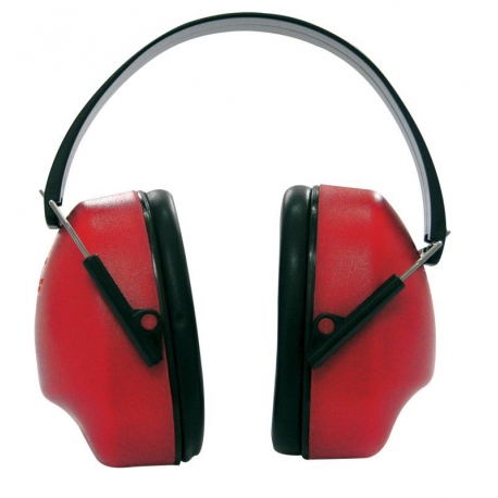 Ochronniki słuchu nauszniki BHP, LahtiPro 46032