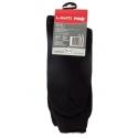 Skarpety robocze bardzo grube czarne, rozmiar 43-46, Lahti Pro