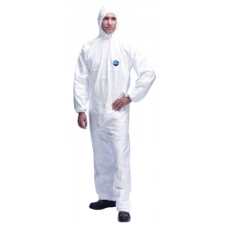 Protective Coverall TYVEK Classic DuPont