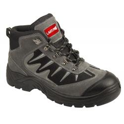 Mens Working Shoes Sicherheitsschuhe Lahti Pro
