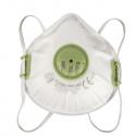 Maska przeciwpyłowa FFP3 z zaworkiem CE Lahti Pro L120050S